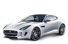 Jaguar F-Type купе 2020 года