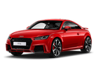 Audi TT RS Coupe купе 2020 года